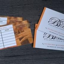 Cartão de Visitas - Prolan e Verniz Localizado
